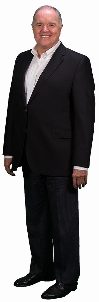 Harold Standing