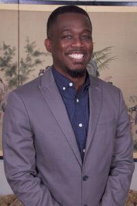 DeWone Bennett, M.S., LPC-S, Doctoral Candidate
